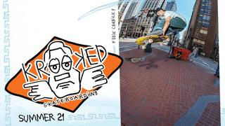 Krooked Skateboards Summer 2021 Catalog