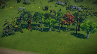 Fancy Nature Pack