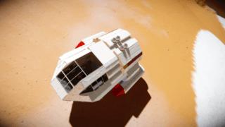 Type 8 Shuttlecraft (Star Trek Voyager)