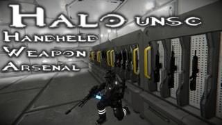 Halo Arsenal, game experience optimization version
