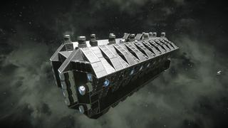 Unarmed CRMSN-Titan-Destroyer-MK-I