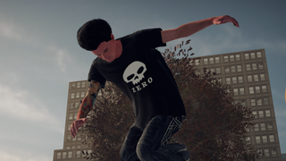 Zero Skull T-Shirt