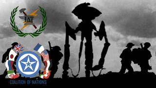 The Great War of the Worlds