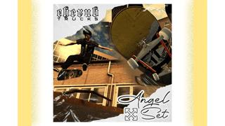 Cherub Trucks - Angel Set