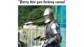 Parry This Mod