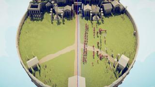 Ultimate Battle: Ancient
