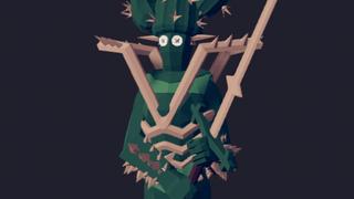 Cactus King