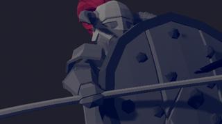 Dragonslayer's Armour