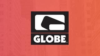 Globe Skateboard Deck Drop