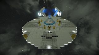 Star Trek - U.S.S. Enterprise NCC-1701-A