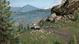 Foothills Of Sayan