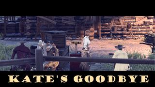 Kate's Goodbye