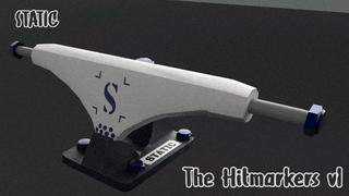 Static Hitmarkers v1