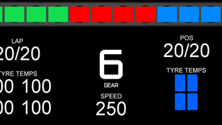 F1 2020 probe
