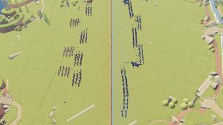 Battle of Brightenfield