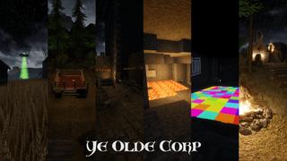 Ye Olde Corp
