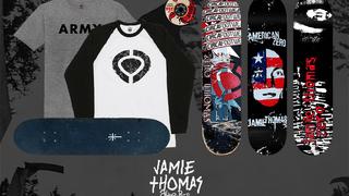 Jamie Thomas Essentials Bundle