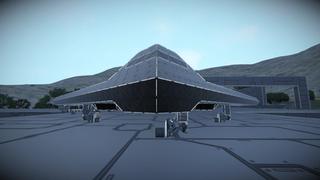 Night Hawk X-1