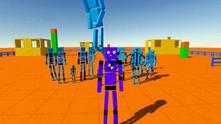 Sketch Planet:Sketchian Village (Game for Sketch)