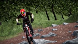 Loamy Enduro Track