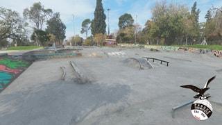 Parque Sarmiento (Cordoba - Argentina)