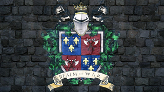 The Realm of War RP - Dependencies