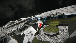 MoonEasyStation