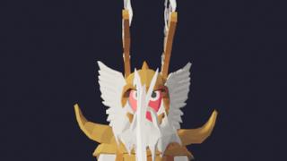 light bow