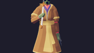 Master udon