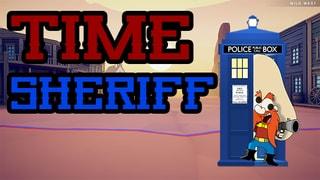 Time Sheriff
