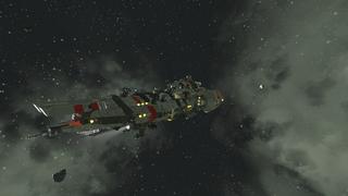 IMDC Prometheus Frigate _Edu