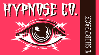 HYPNOSE t shirt pack