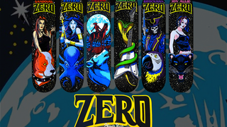Zero Stardust Series Bundle