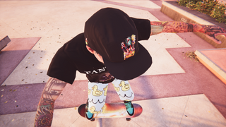 DBZ Goku Hat