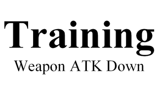 Training-para_WeaponATKDwn