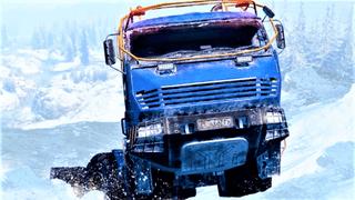 Azov 42-20 Antarctic XXL