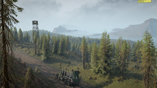 The Russian Wilds
