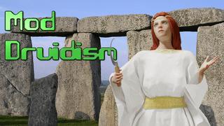 Druids & Dolmens