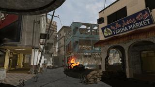 MW2 Invasion
