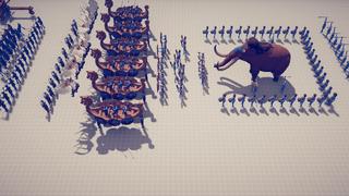 battle of ancients