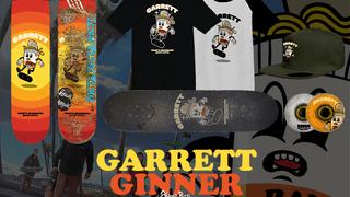 Fernz's Warehouse Garrett Guest Series Bundle