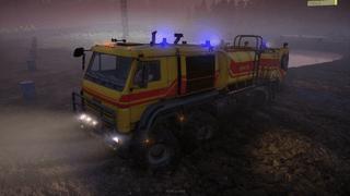 Azov 64131 Rescue