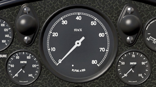 Aston Martin DBR1/300
