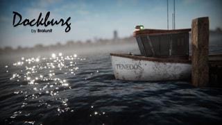Dockburg by Bralunit