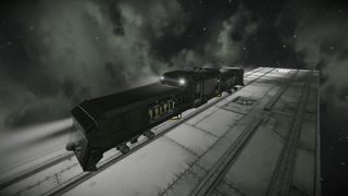 Cargo Train MK.1