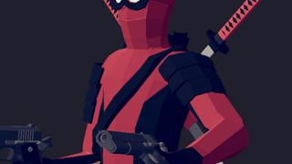 MrKrojak - Deadpool