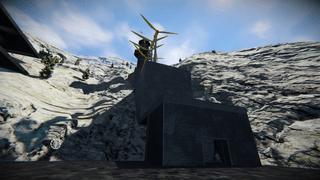 maddog's hillside light house