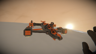 RSS Talon Gun Carrier