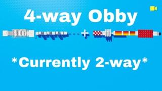 4-WAY OBBY