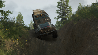 Offroad Map